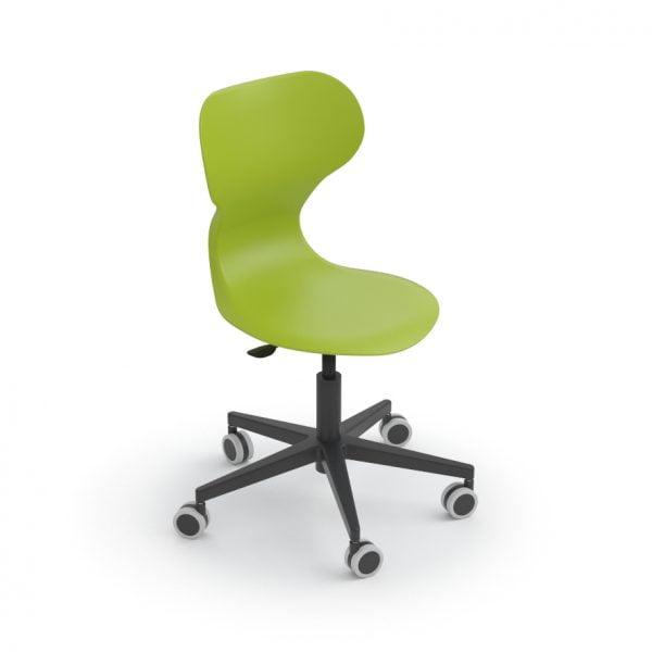 MIA lift green