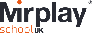 Mirplay School UK Logo