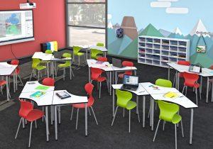 quality classroom image