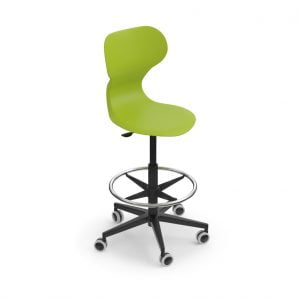 MIA Stool green