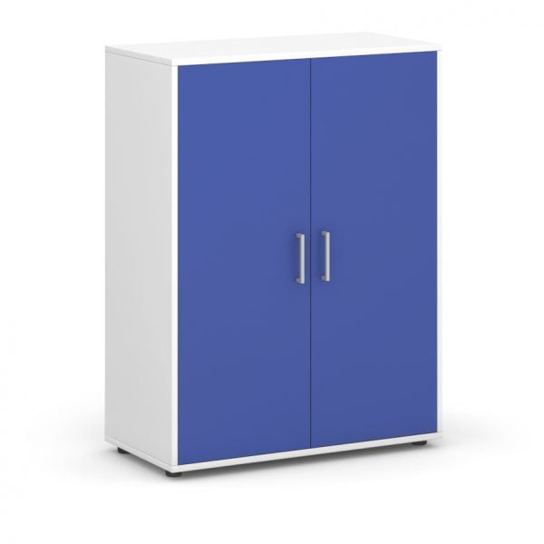 533-502 VICTORY two doors blue