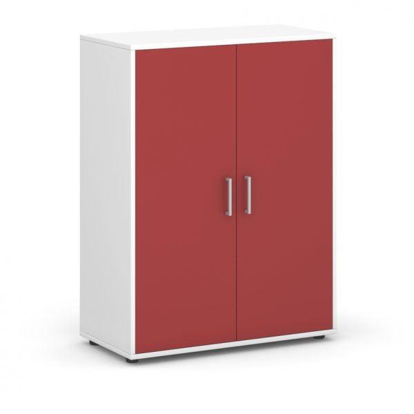 533-502 VICTORY 2 doors red