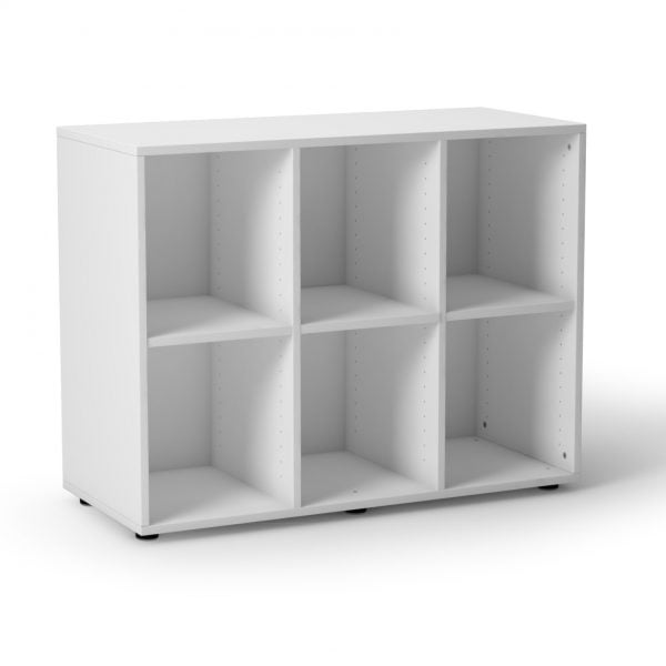 Victory 6 compartments