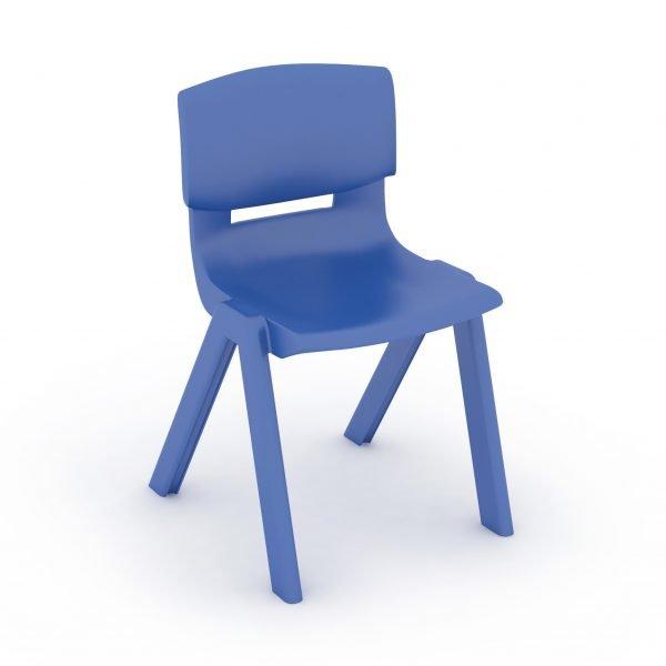 LUCA blue