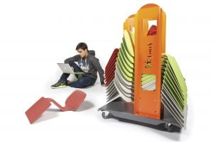 ZTOOL trolley compo