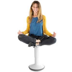 lance stool woman